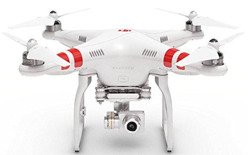 DJI Phantom 2 Vision + Quadcopter