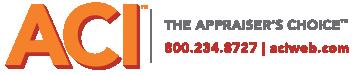 ACI - The Appraiser's Choice